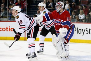 Canadiens Vence Blackhawks e Garante Vaga Nos Playoffs