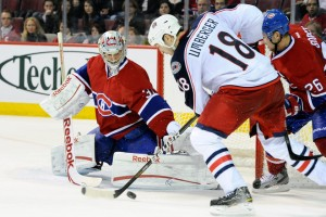 Canadiens É Humilhado Contra Blue Jackets