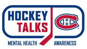Ajudando a Conscientizar: Bell Let's Talk e Hockey Talks