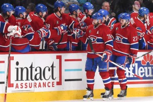 Canadiens Vence Carolina Hurricanes; 4 – 1