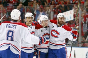 Canadiens Vence Panthers com Tokarski no Gol