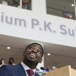 P.K. Subban e sua doação: um herói sem capa